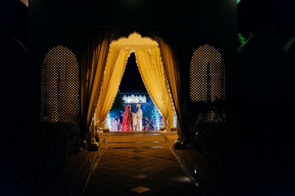 Photo From Himangi & Aadhaar - By The Wedding Conteurs
