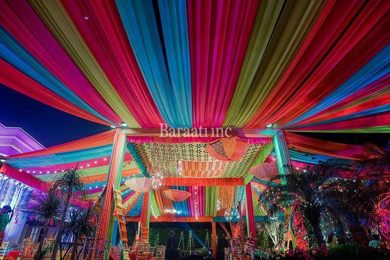 Photo From Harman + Rajas - By Baraati Inc