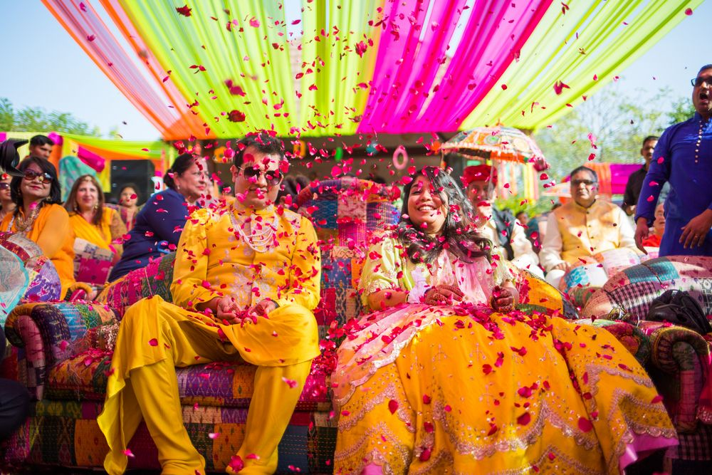 Photo From Mehendi - By RC Events