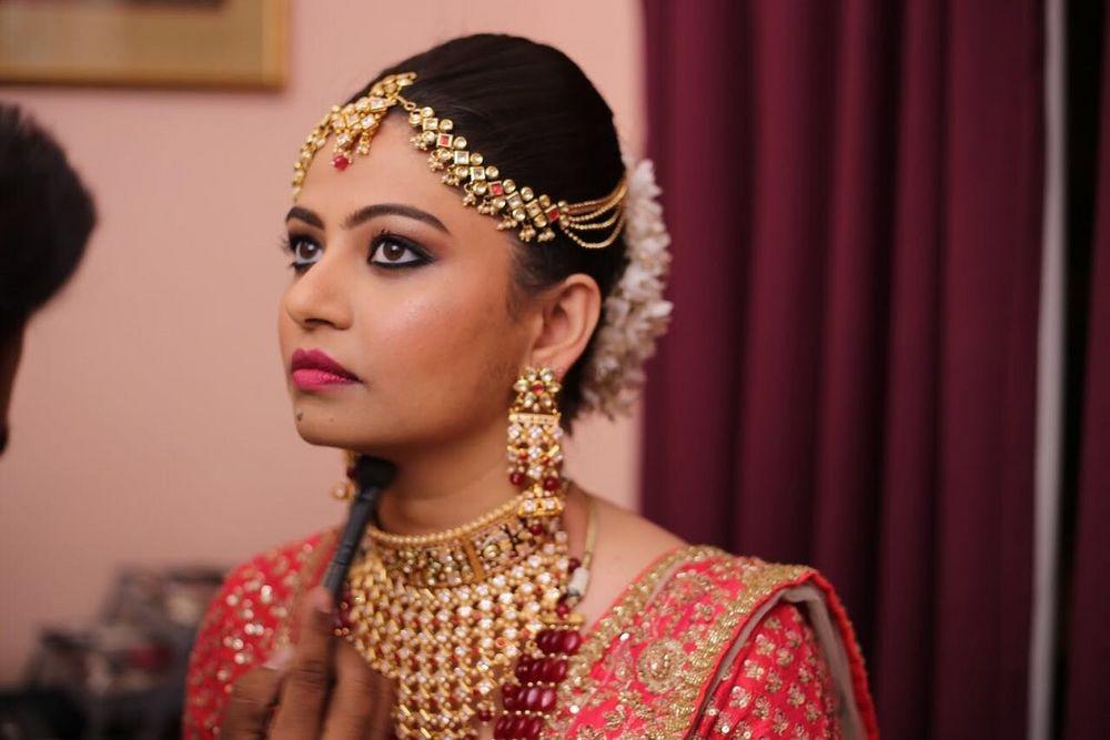 Photo From Aditi Mathur  - By Yogesh Sharma Make Up Artist
