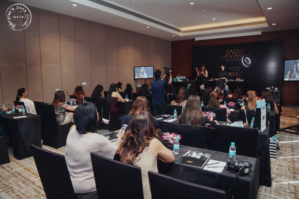 Photo From masterclass  - By  Rachit Lavanya Makeovers