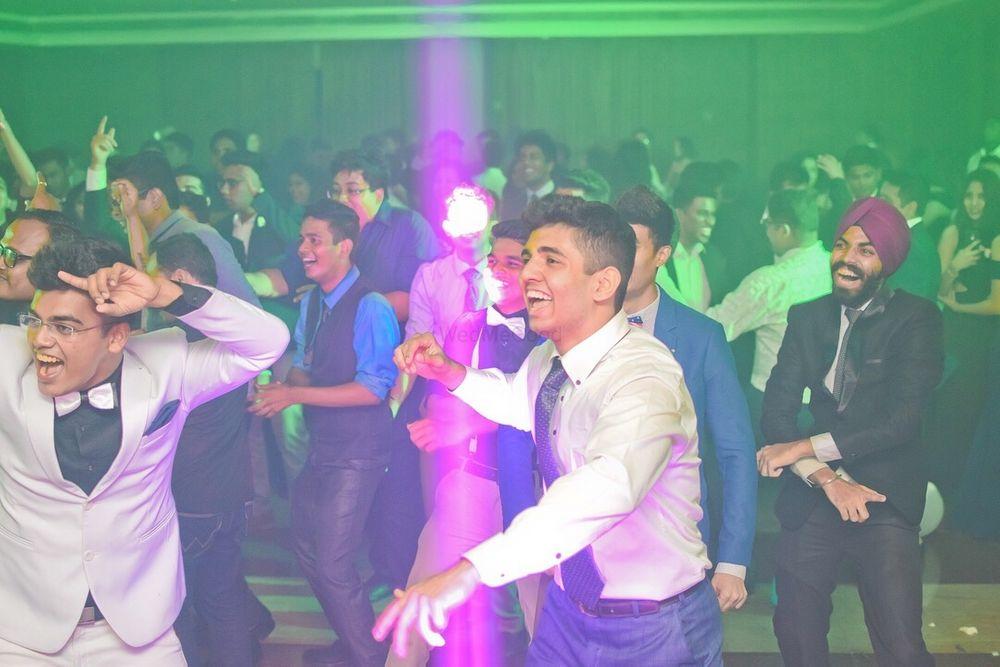 Photo From Raheja prom night  - By DJ Anuj