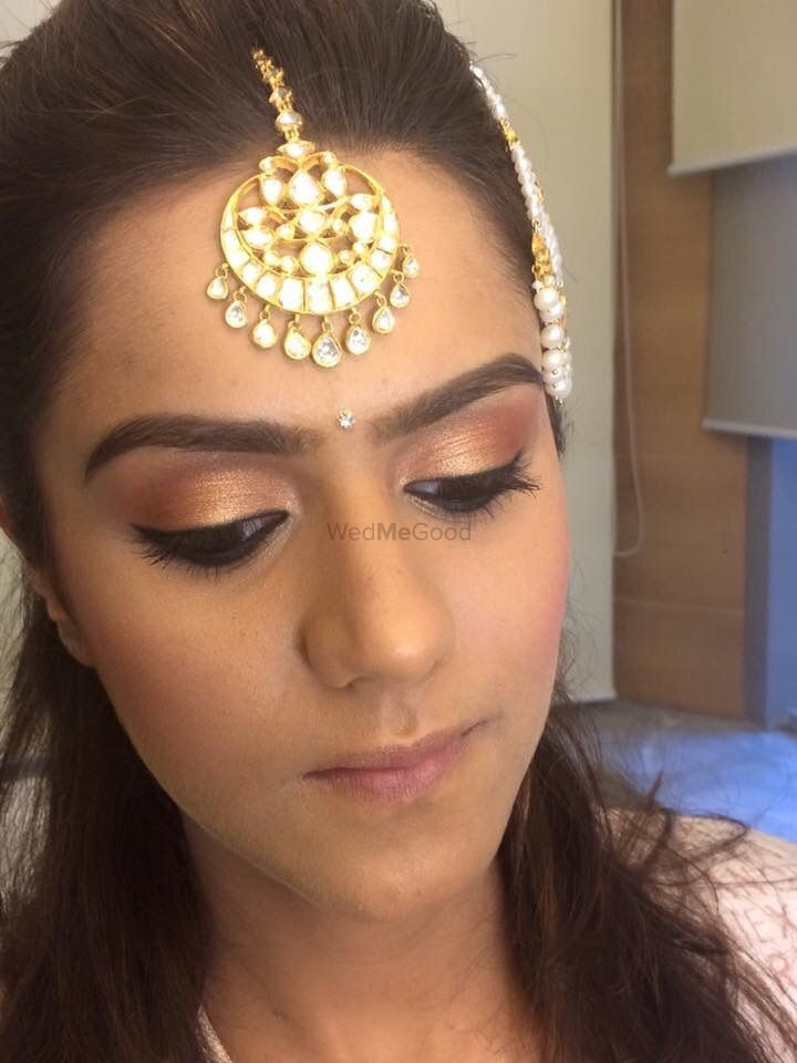 Photo From Tanisha - By Shalini Singh Bridal Makeup