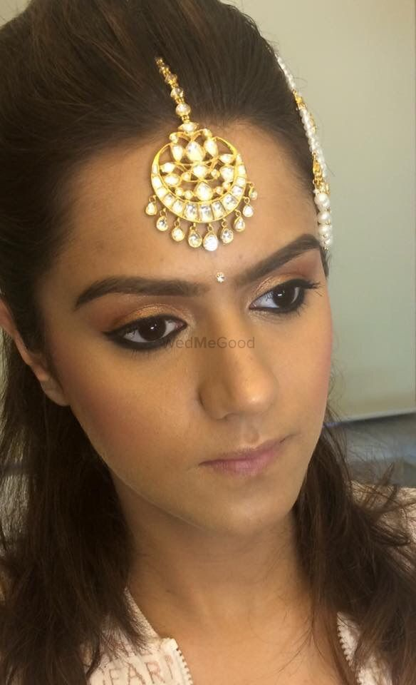 Photo From Tanisha - By Shalini Singh Bridal Makeup