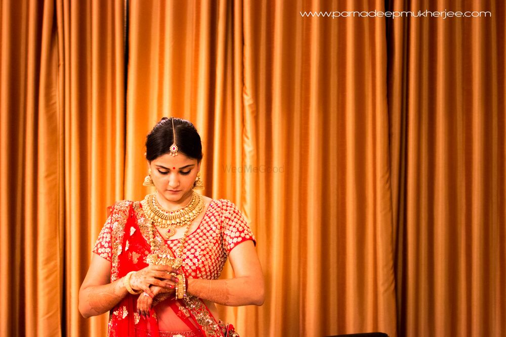 "Photo From ""PRACHI"" - Beautiful Bride - By Parnadeep Mukherjee Photography"