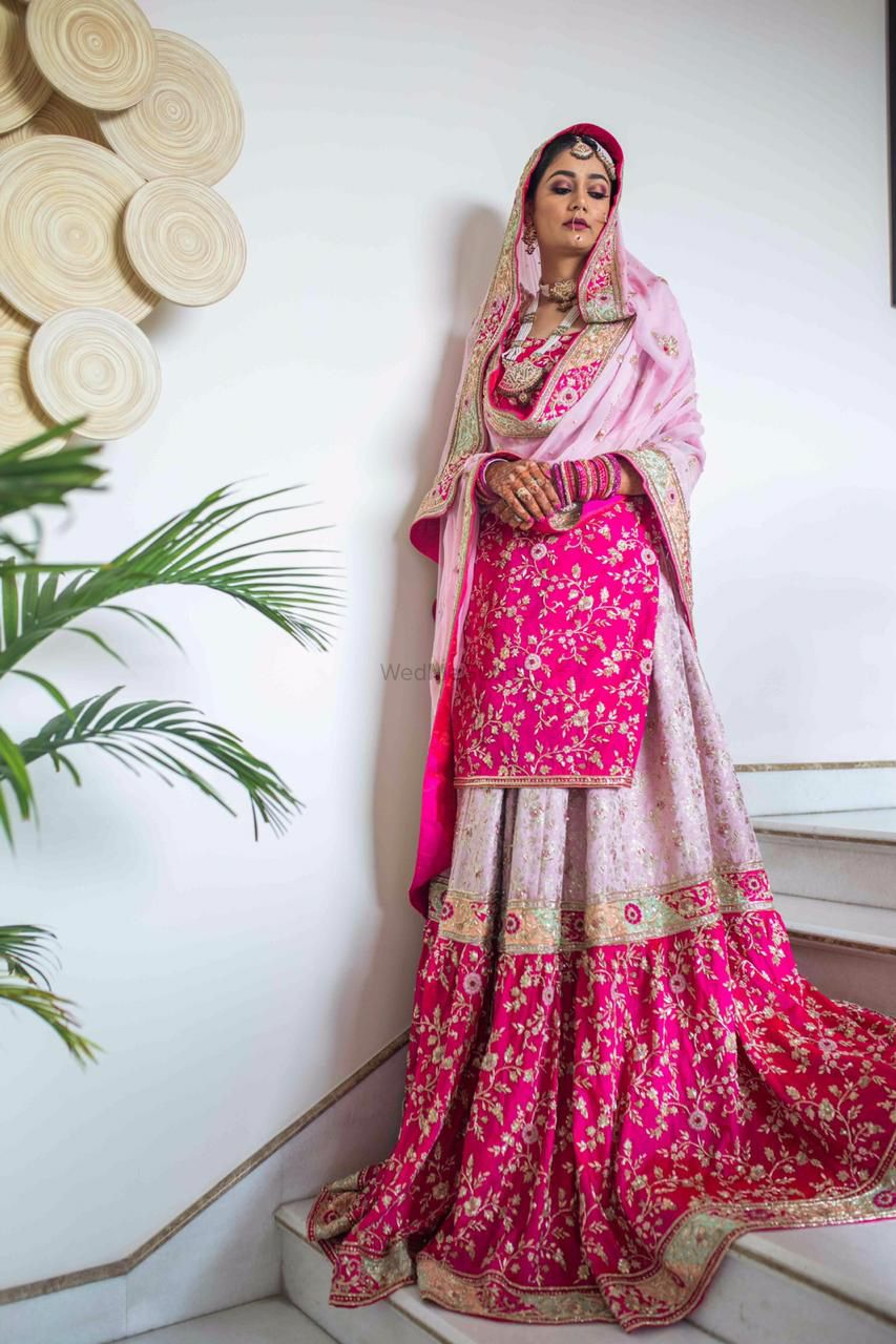 Photo From BRIDALS - By Sahibba K Anand