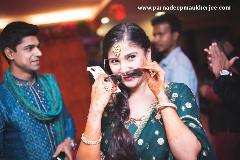 Photo From Neeraj  x  Prachi  - By Parnadeep Mukherjee Photography