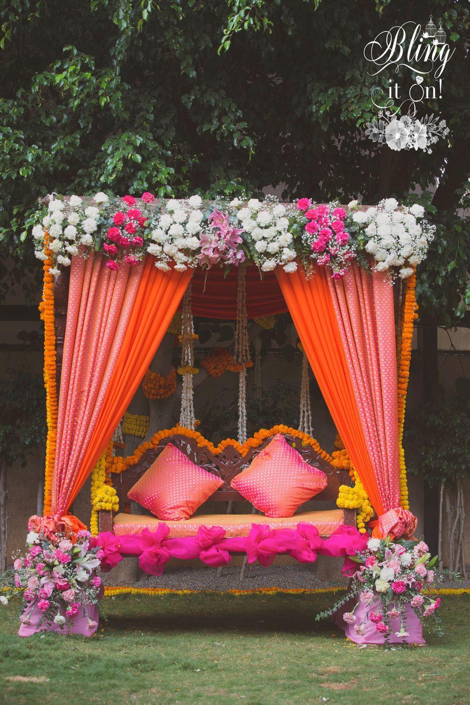 Photo From Bhakti Modi - By Bling It On
