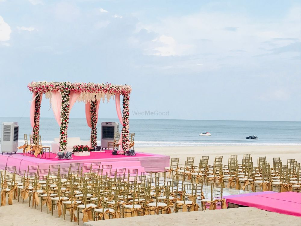 Photo From Dhanesh and Binney - By The Palayana Hua Hin