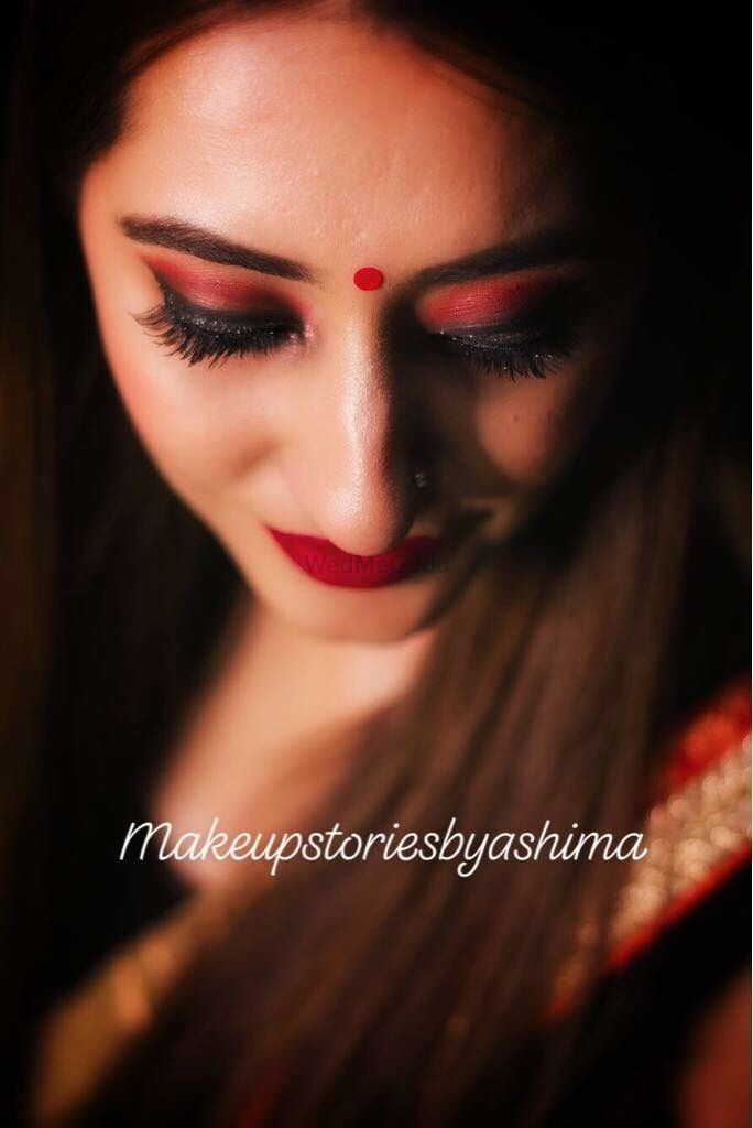 Photo From Mehendi  - By Makeup Stories by Ashima
