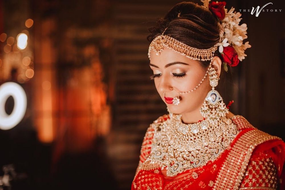 Photo From Brides Of Ashima  - By Makeup Stories by Ashima