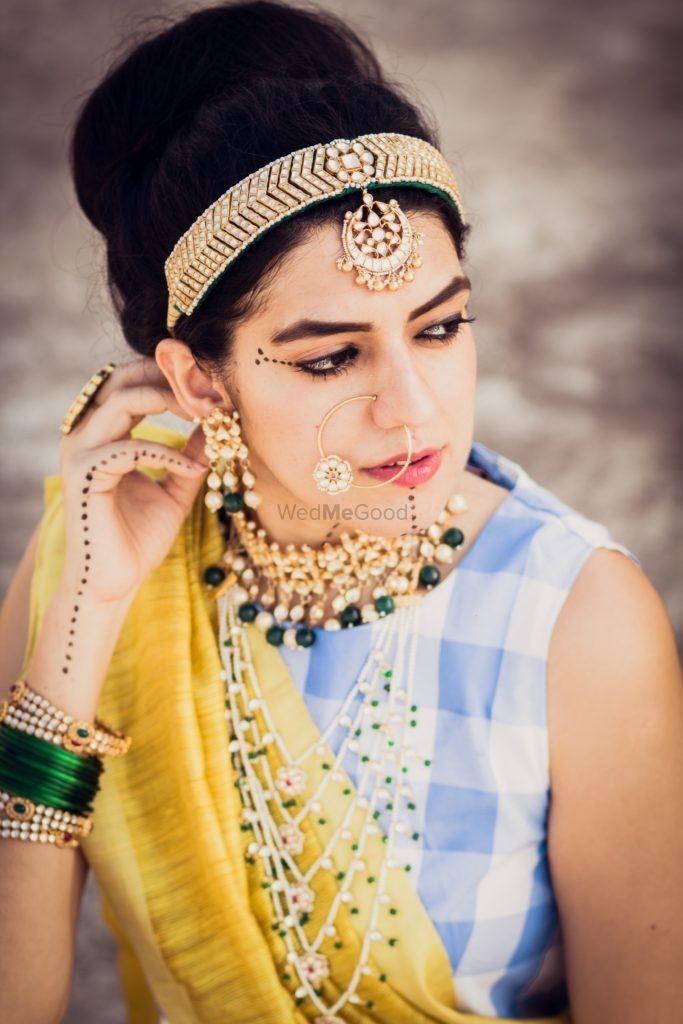 Photo From StyleDiaries - By Sweta Parikh-Bespoke Jewelry