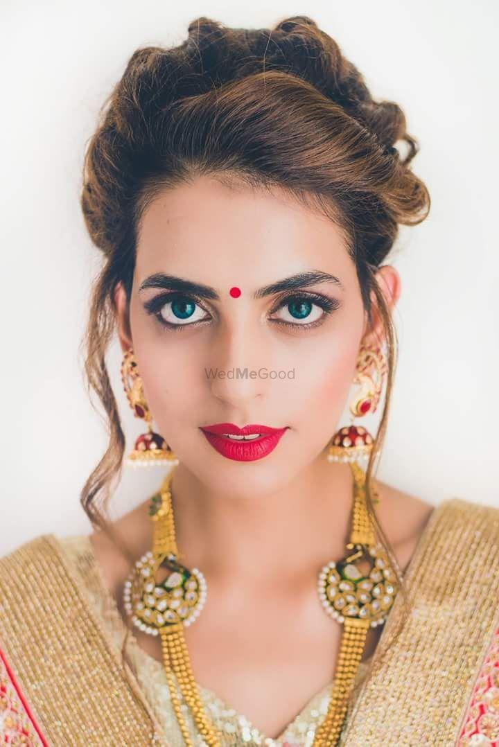 Photo From Bride - Nisha - By Bride in Vogue