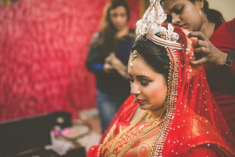 Photo From Bride - Neha - By Bride in Vogue
