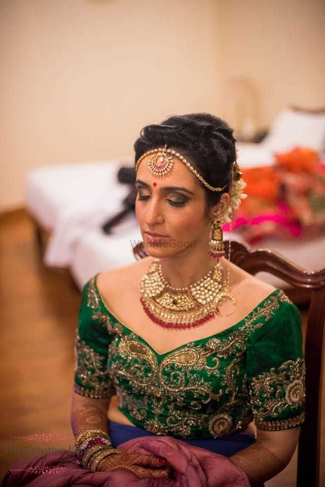 Photo From Bride - Ankita - By Bride in Vogue