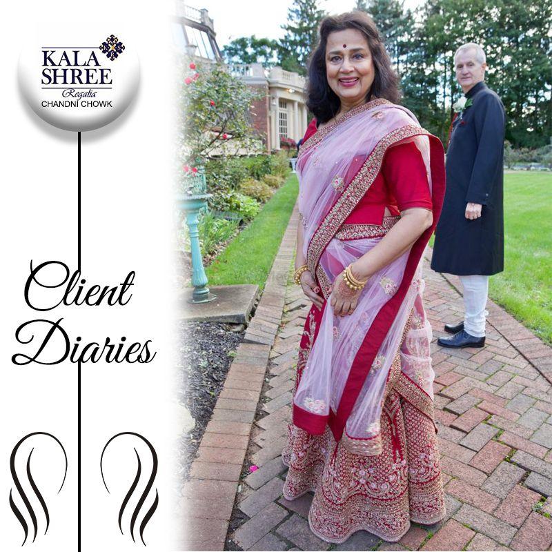 Photo From Kala Shree Regalia - Happy Client - By Kala Shree Regalia