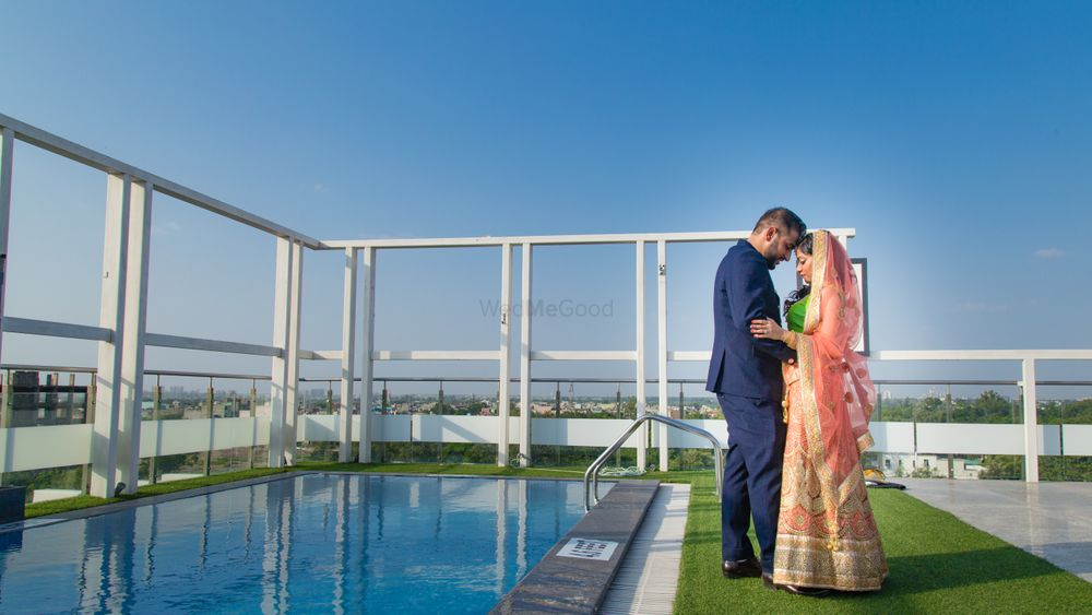 Photo From Shalini & Rohit - Portrait Session - By WedScoop