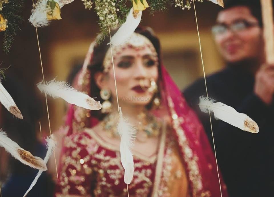 Photo From Vineyard wedding - By Shubharambh productions pvt ltd