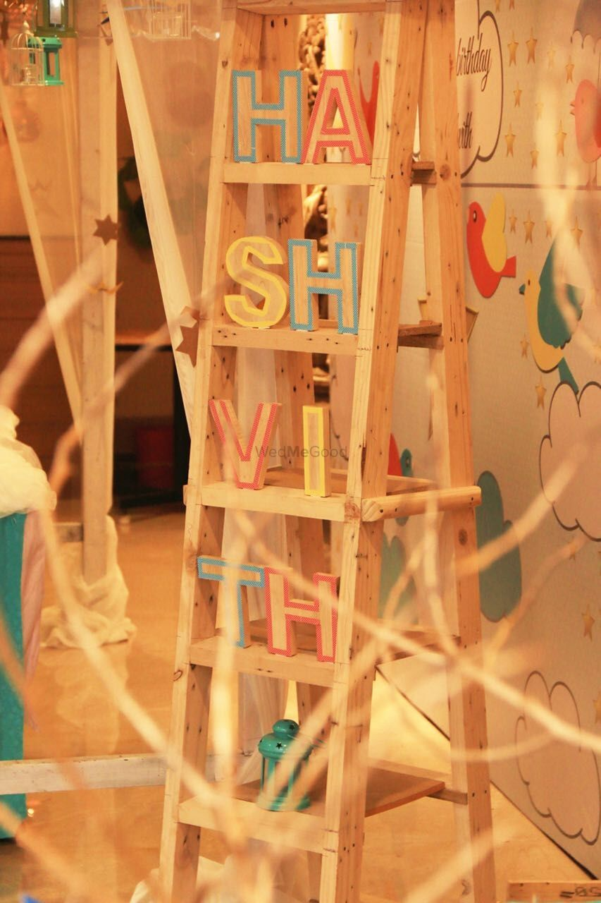 Photo From #VITH TURNS ONE! - By The Tailored Tale