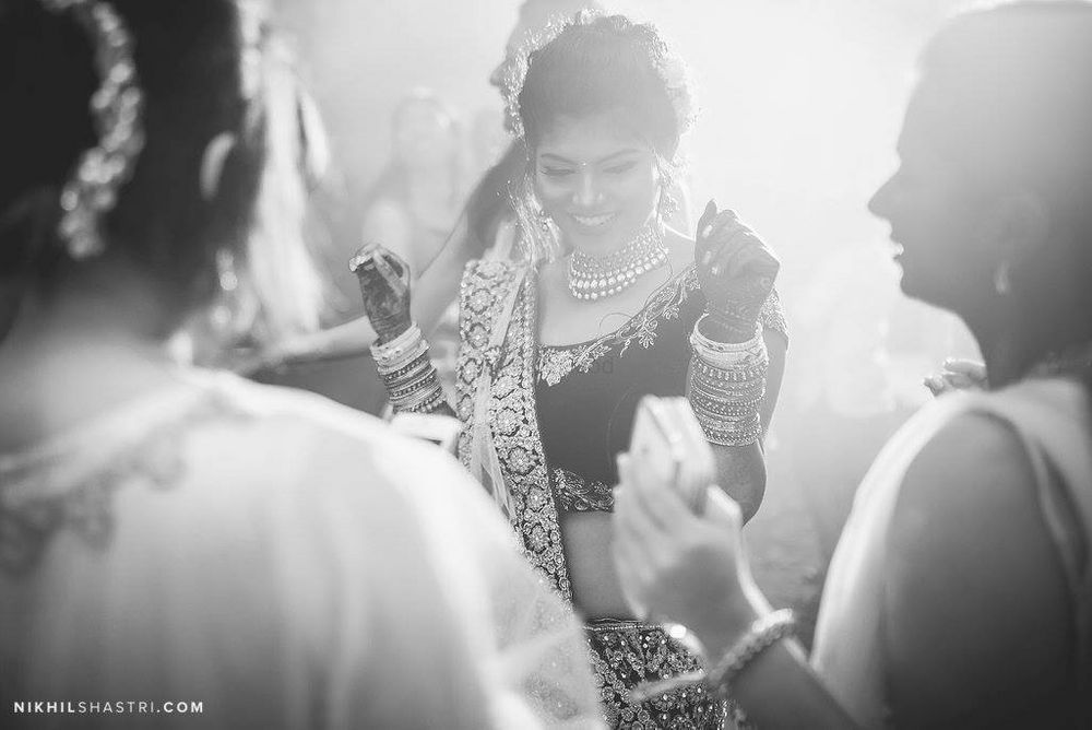 Photo From Beautiful Orchid engagement - By Shubharambh productions pvt ltd