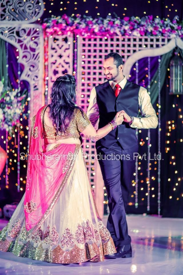 Photo From South Traditional Wedding & Sangeet - By Shubharambh productions pvt ltd