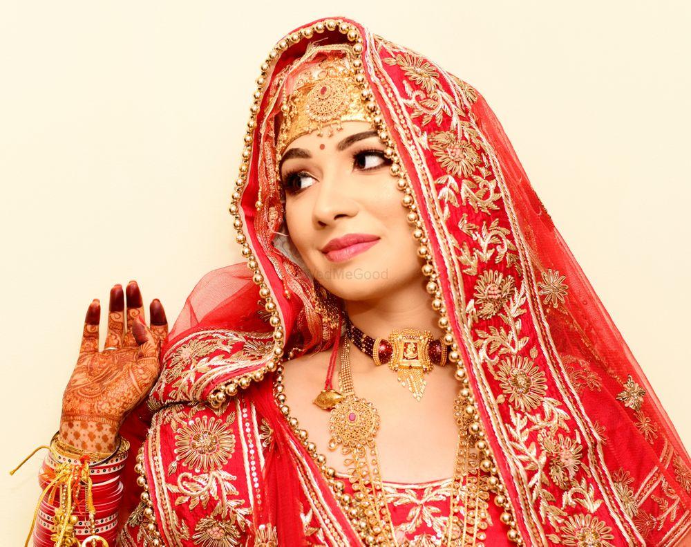 Photo From Manasvi - By Vandana Piwhal Makeovers