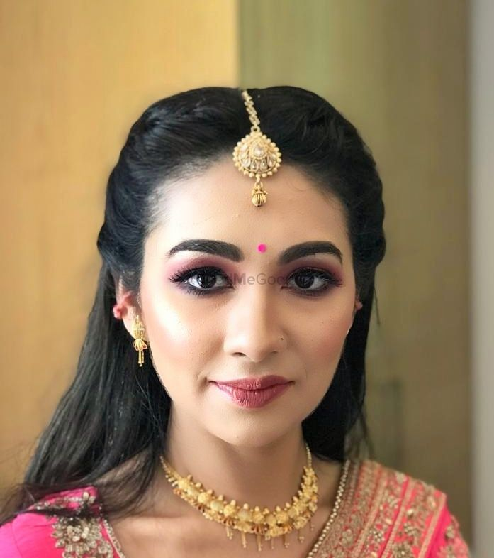 Photo From Manasvi - By Vandana Piwhal Makeovers