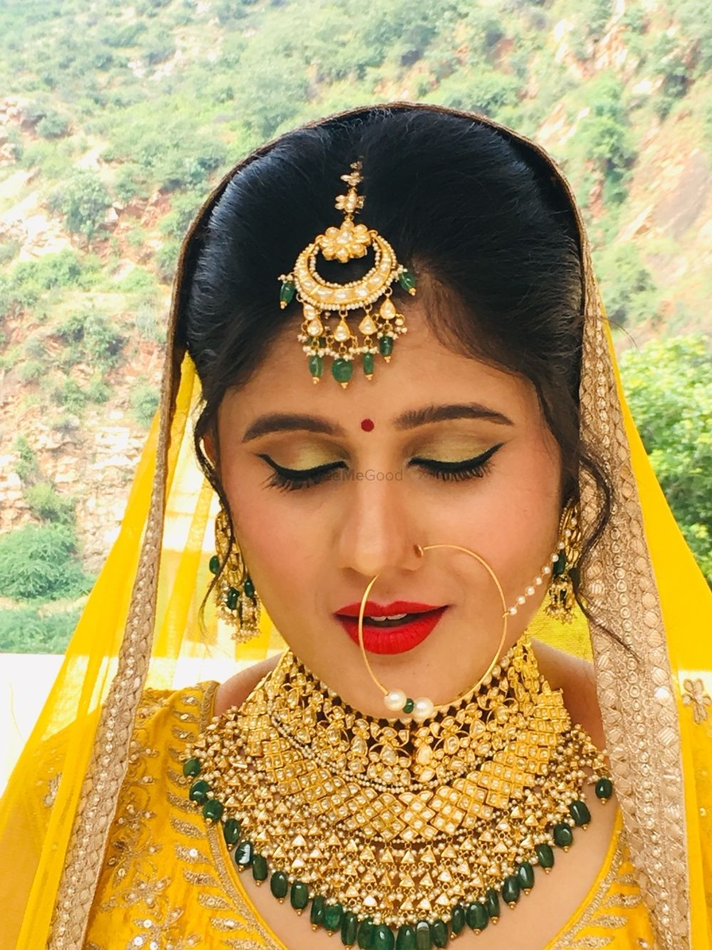 Photo From Nidhi - By Yogesh Sharma Make Up Artist