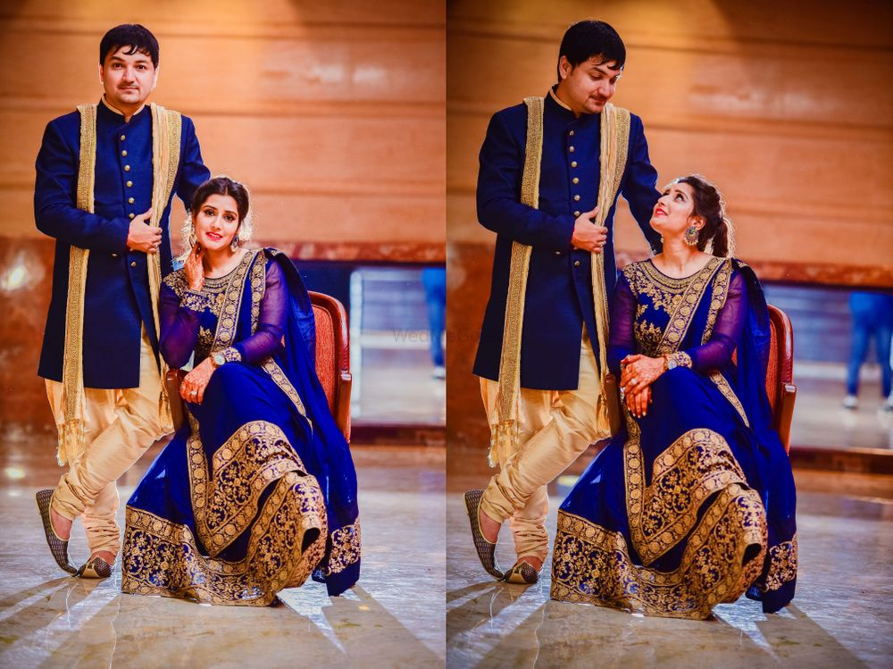 Photo From Niharika & Ashish - By Finding Focus Films