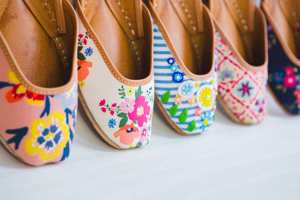 Photo From Casual juttis - By Pastels and Pop