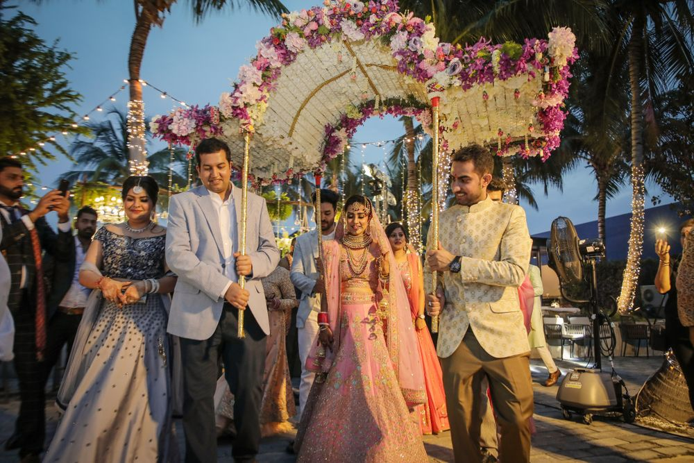 Photo From Manik & Palak - By The Wedding Galore