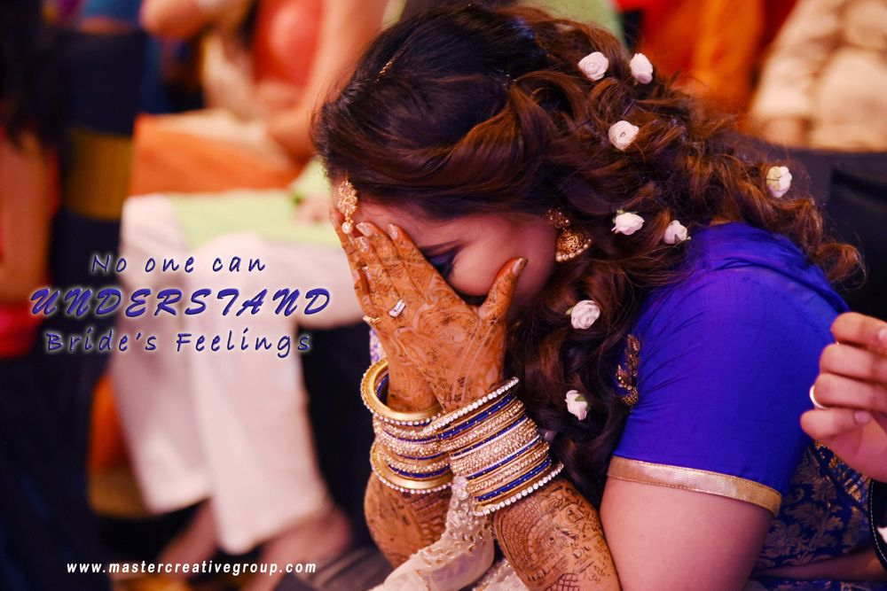 Photo From Mrs. Deegay's Daughter - By Master Creative Group