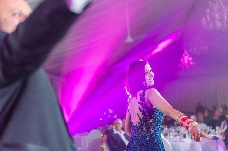 Photo From Sherman's wedding  - By Jewel Bharaty
