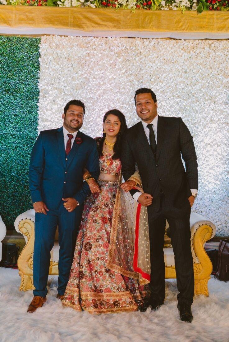 Photo From Meghnesh weds Sheetal  - By Jewel Bharaty