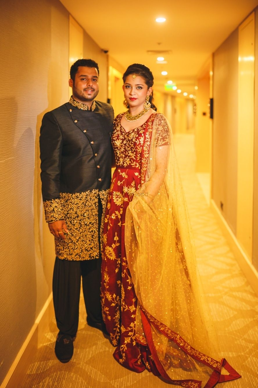 Photo From Meghnesh weds Sheetal  - By Jewel Bharaty