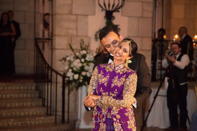 Photo From Stacy weds Irfan  - By Jewel Bharaty