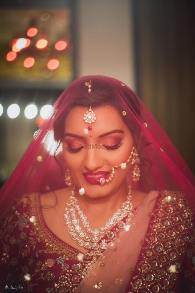 Photo From Beautiful Brides - By Kala Shree Regalia