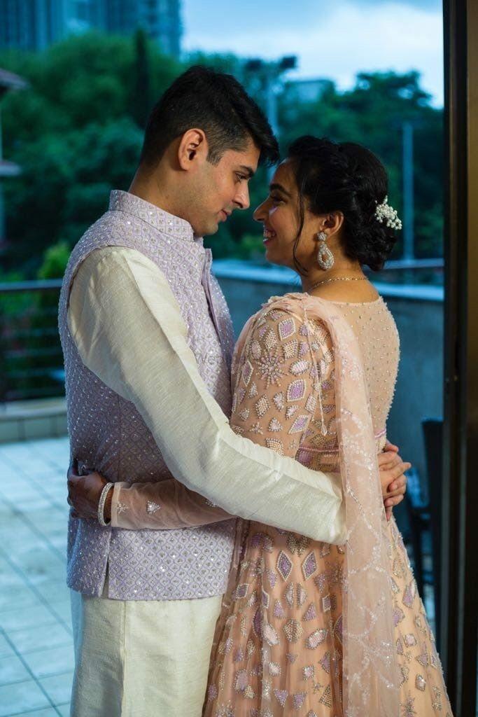 Photo From Vidur weds Meenakashi  - By Jewel Bharaty