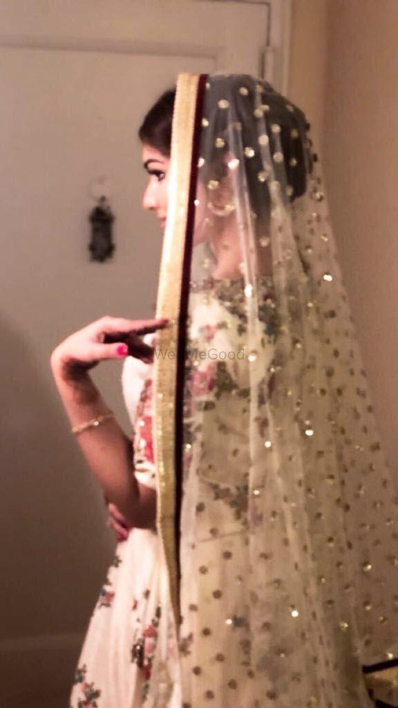 Photo From Bride Sheharbano  - By Jewel Bharaty