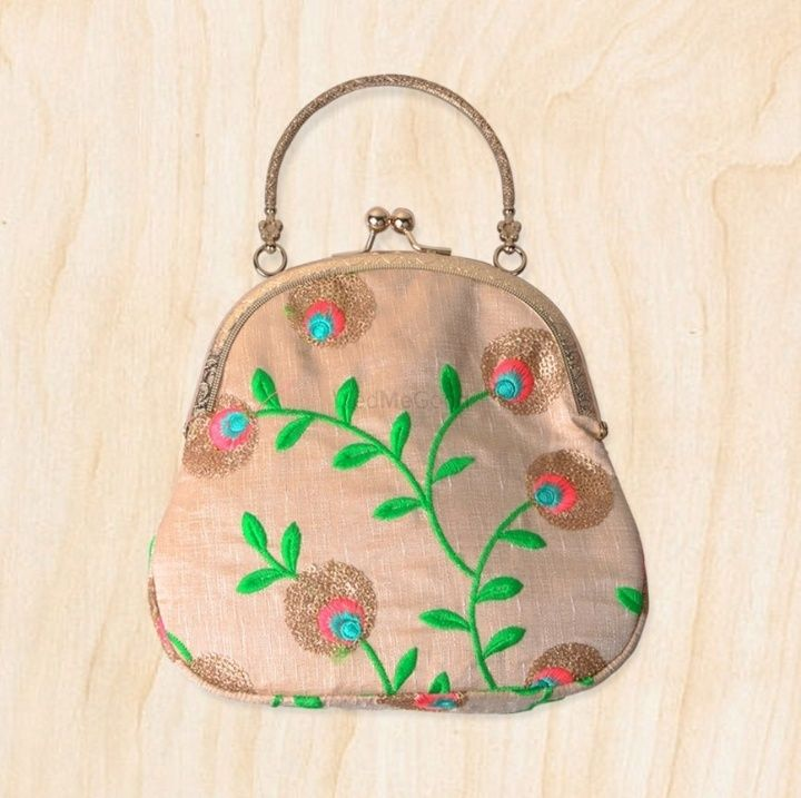 Photo From potli clutches - By Accessories by Rajasree