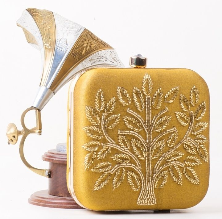 Photo From clutches - By Accessories by Rajasree