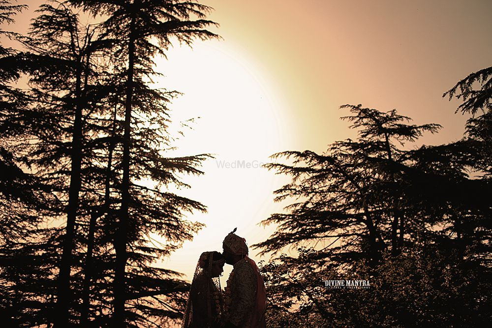 Photo From Ashish & Aastha | Shimla - By Divine Mantra