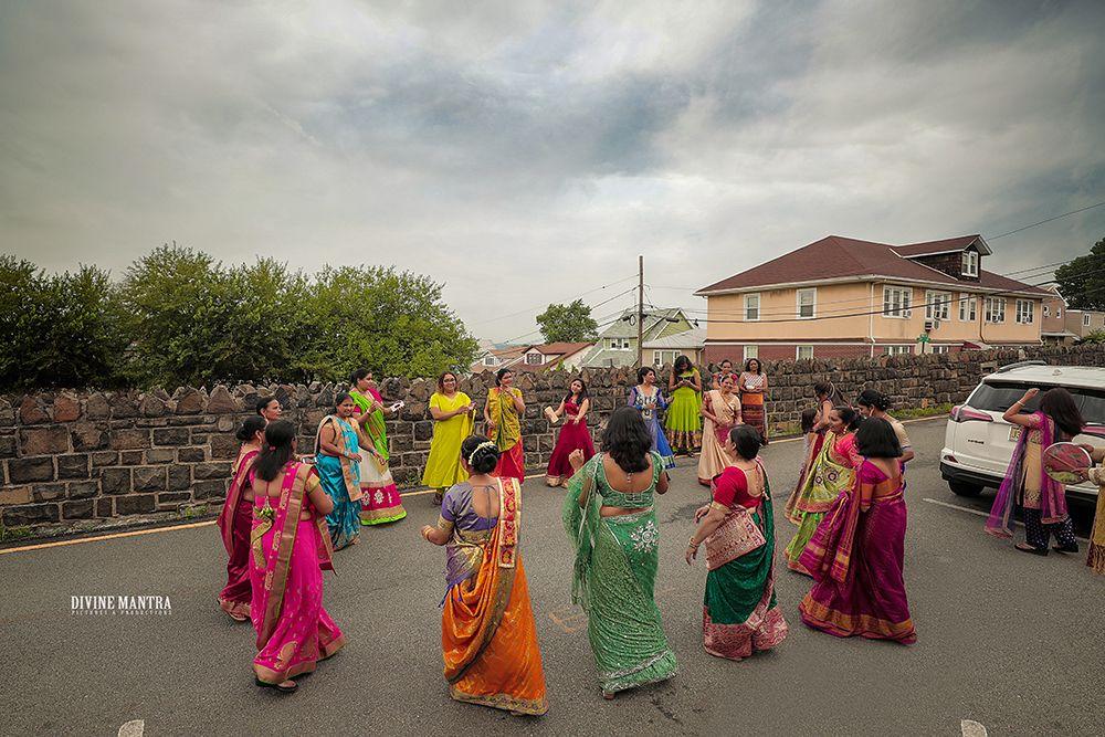 Photo From Vaibhav & Keta | USA  - By Divine Mantra