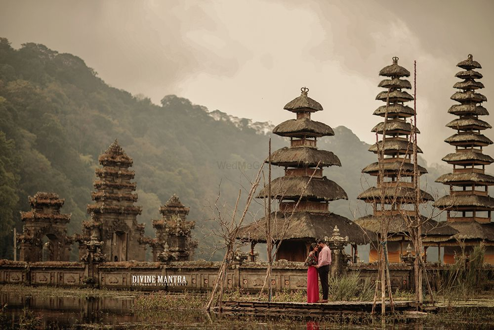 Photo From Ankit & Pratima | Bali - By Divine Mantra