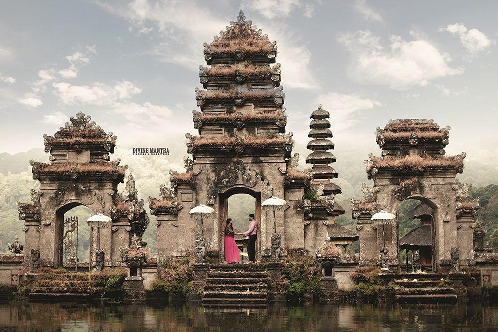 Photo From Ankit & Pratima | Bali - By Divine Mantra