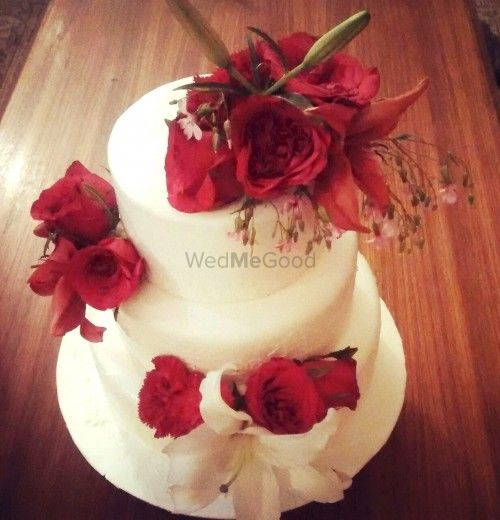 Photo From FloralCakes - By TheBakers.in