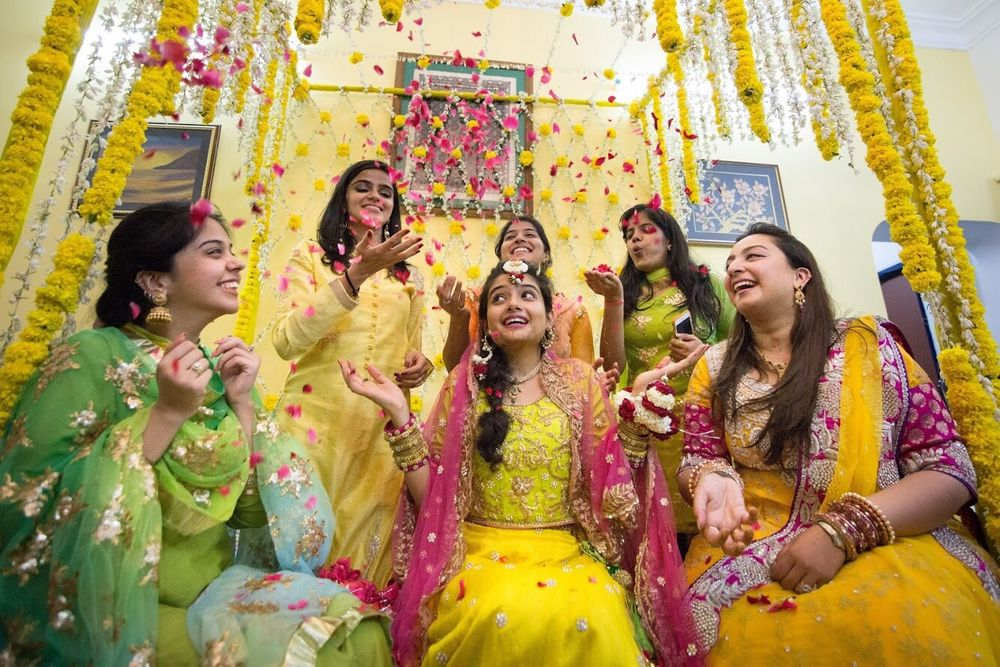 Photo From Bride Nida - By Sweet Pickle Pictures