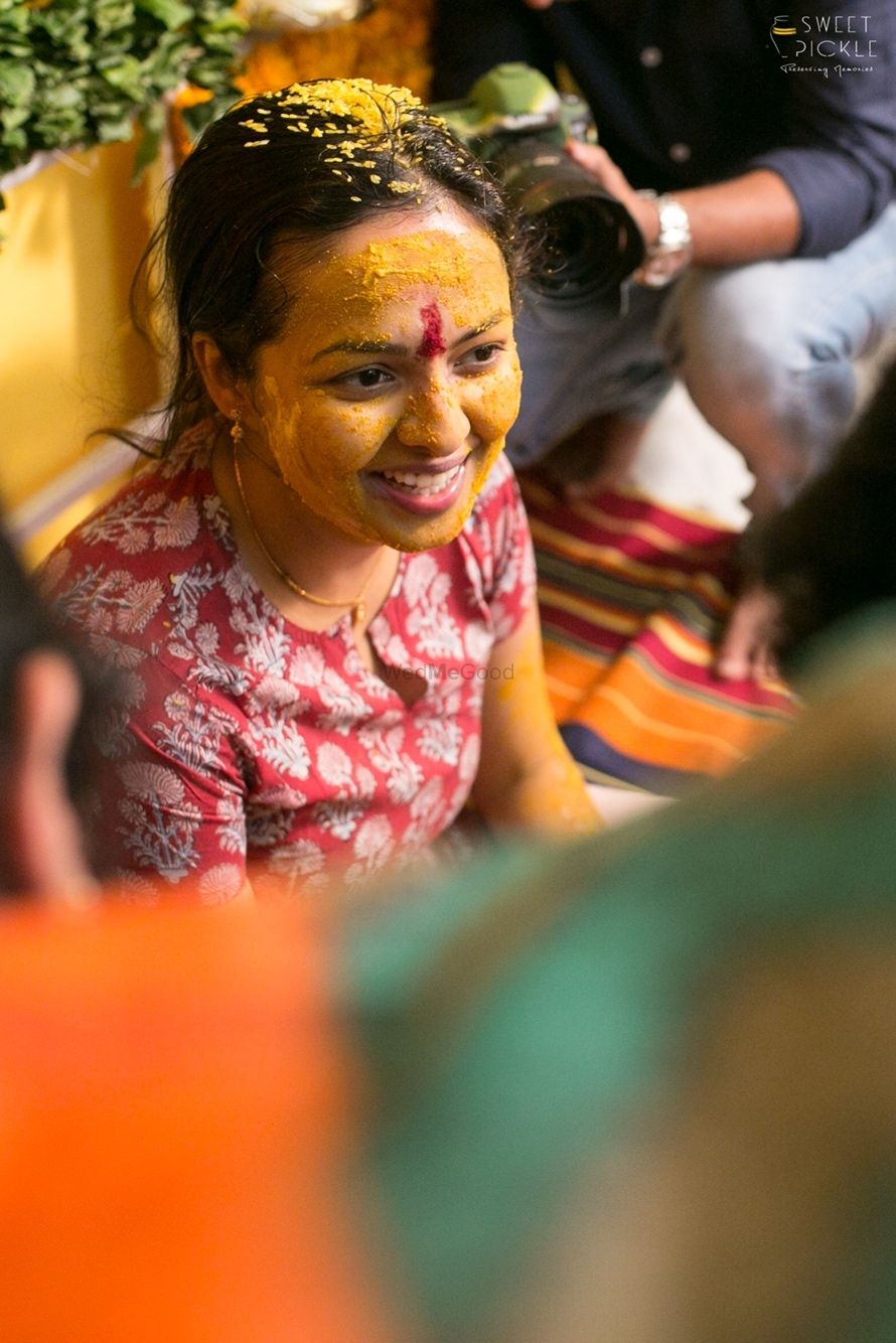 Photo From Tej and Tinku  - By Sweet Pickle Pictures