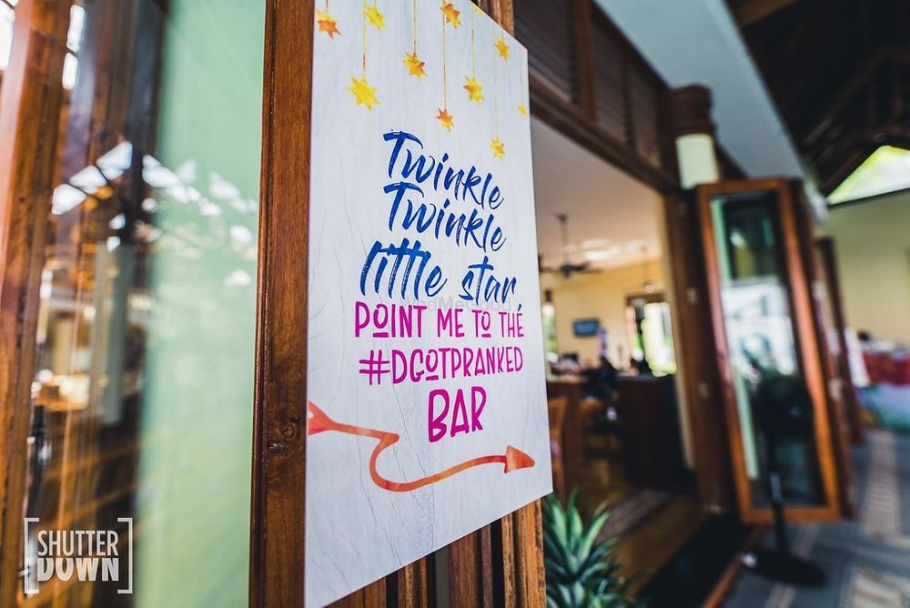 Photo From Fun Things at MPIRE - By Mpire Weddings