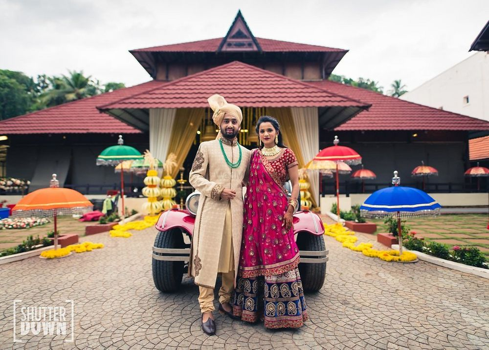 Photo From The Monsoon Wedding  - By Mpire Weddings
